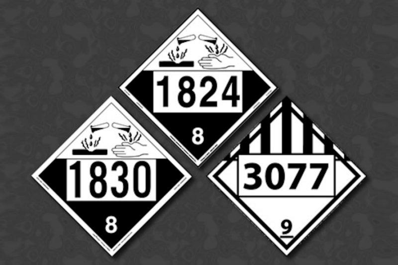 Hazardous & Non-Hazardous