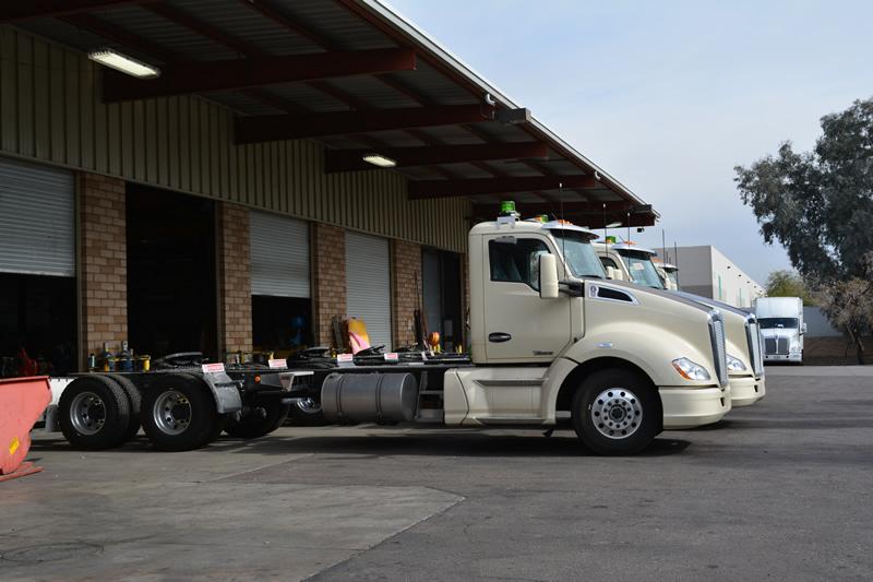 az trucking 1