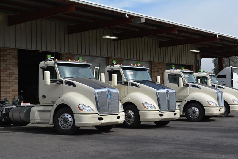 az trucking 2