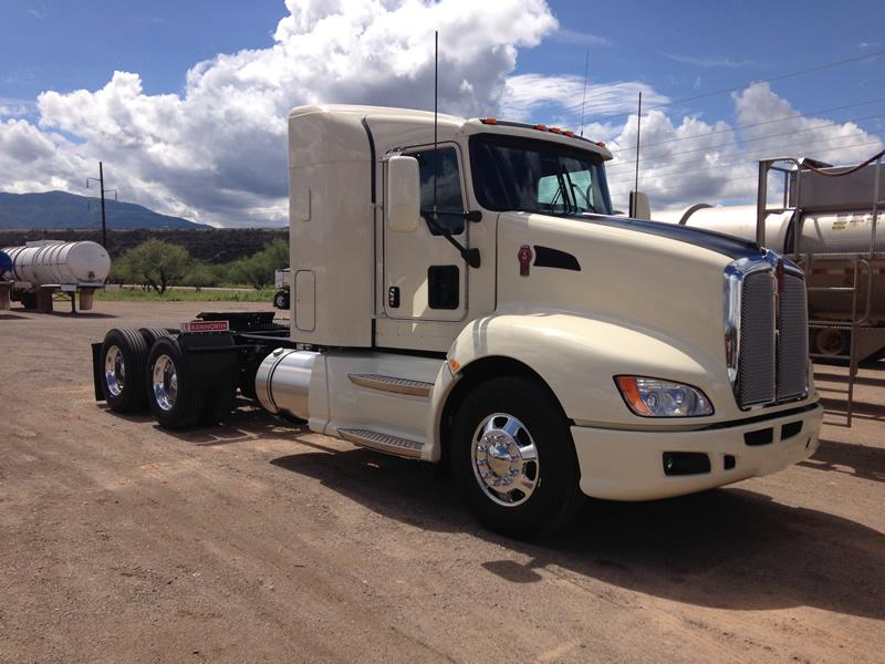 az trucking 3