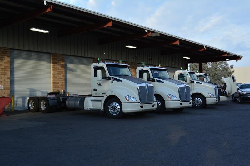 az trucking 4