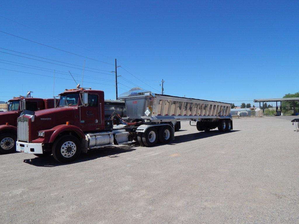az trucking 12