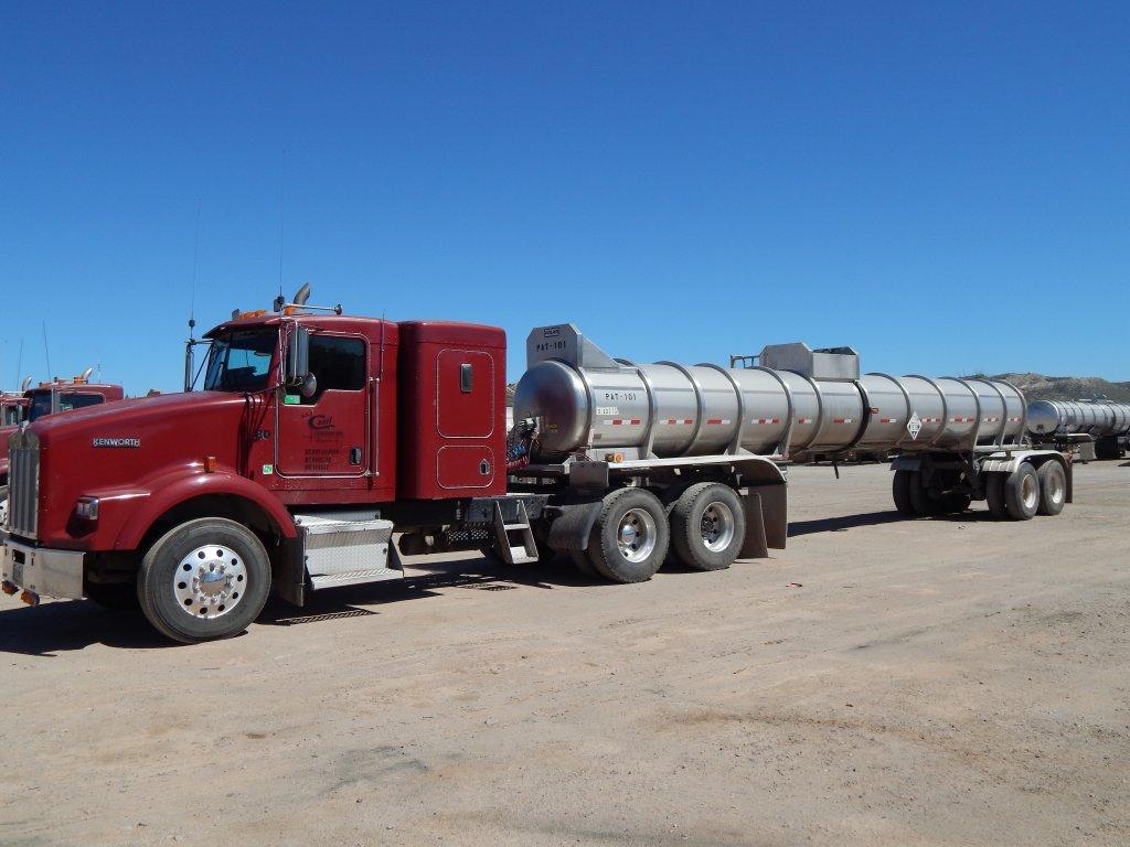 az trucking 10