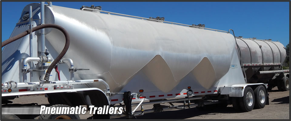 Liquid Bulk Hauling Slide