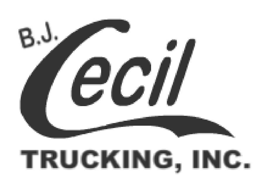 BJ Cecil Trucking